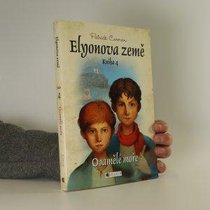 náhled knihy - Elyonova země. Kniha 4. Osamělé moře