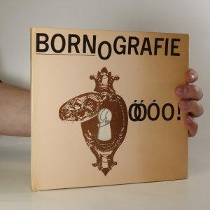 náhled knihy - Bornógrafie