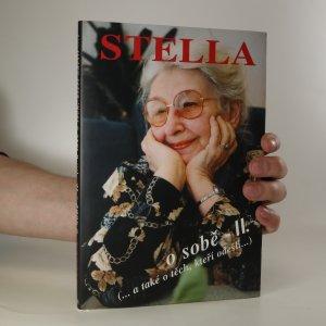 náhled knihy - Stella o sobě. II.