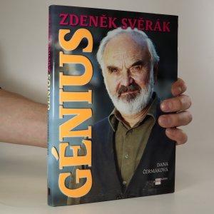 náhled knihy - Génius Zdeněk Svěrák