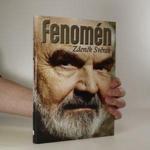 náhled knihy - Fenomén Zdeněk Svěrák