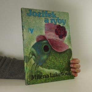 náhled knihy - Jozífek a ryby
