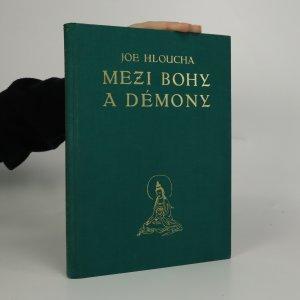 náhled knihy - Mezi bohy a démony