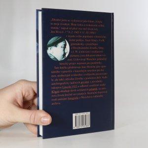 antikvární kniha Úsměv klauna, 2003