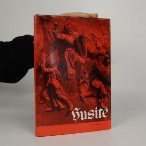 náhled knihy - Husité