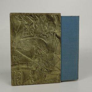 náhled knihy - Egypťan Sinuhet I-II (2 svazky, komplet)