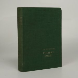 náhled knihy - Polibky smrti