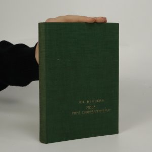 náhled knihy - Moje