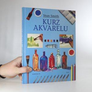 náhled knihy - Kurz akvarelu