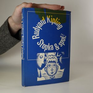 náhled knihy - Stopka & spol.