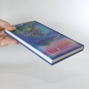 antikvární kniha Ostrov tet, 2005