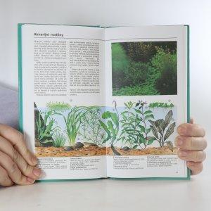 antikvární kniha Akvárium. Ilustrovaná příručka pro začínající akvaristy, 2004