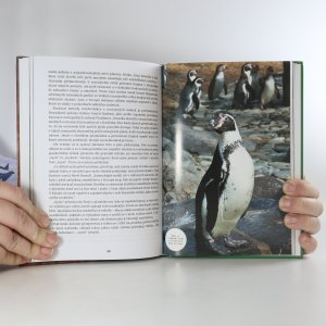 antikvární kniha Pražská zoo. Její zvířata a lidé, 2006