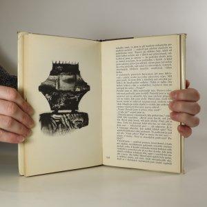 antikvární kniha Předčasný pohřeb a jiné povídky, 1970