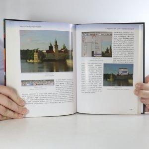 antikvární kniha Velká kniha digitální fotografie, 2005