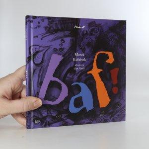 náhled knihy - Baf!