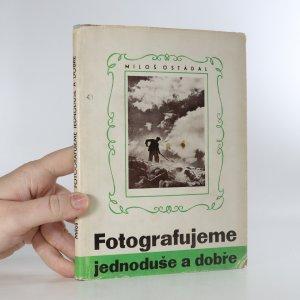 náhled knihy - Fotografujeme jednoduše a dobře
