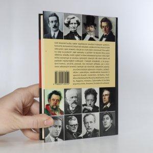 antikvární kniha Sto slavných děl klasické hudby. Padesát nejslavnějších skladatelů, 2013