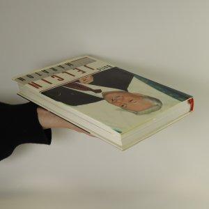 antikvární kniha Prezidentský maraton, 2000