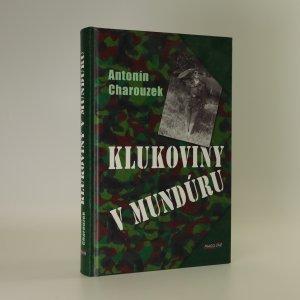náhled knihy - Klukoviny v mundúru