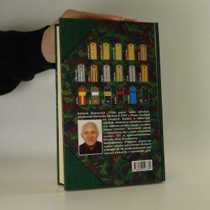 antikvární kniha Klukoviny v mundúru, 2005