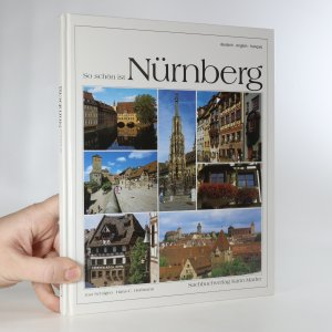 náhled knihy - So schőn ist Nürnberg