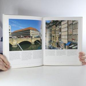 antikvární kniha So schőn ist Nürnberg, 2002