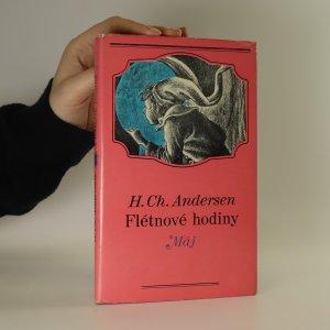 náhled knihy - Flétnové hodiny