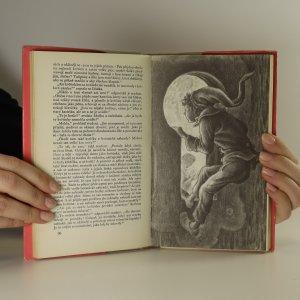antikvární kniha Flétnové hodiny, 1969