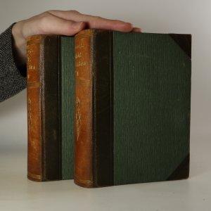 náhled knihy - Malá Dorritka. 1.-2. díl (2 svazky)