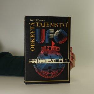 náhled knihy - Odkrytá tajemství UFO
