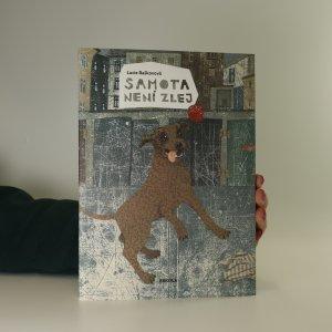 náhled knihy - Samota není zlej