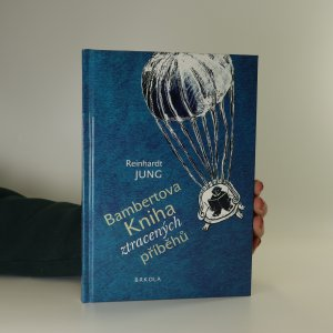 náhled knihy - Bambertova Kniha ztracených příběhů