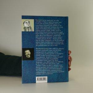 antikvární kniha Bambertova Kniha ztracených příběhů, 2008