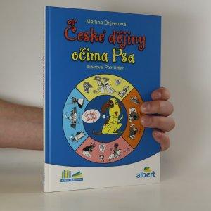 náhled knihy - České dějiny očima Psa