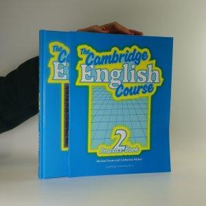 náhled knihy - The Cambridge English course 2. Student's book a Practice Book (ve dvou svazcích)