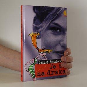 náhled knihy - Je to na draka