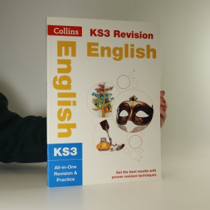 náhled knihy - KS3 Revision English