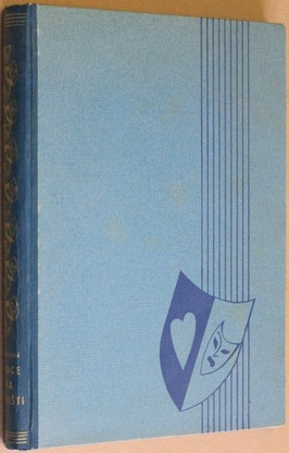 náhled knihy - Srdce na jevišti : román