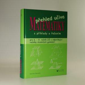 náhled knihy - Přehled učiva matematiky