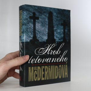 náhled knihy - Hrob tetovaného