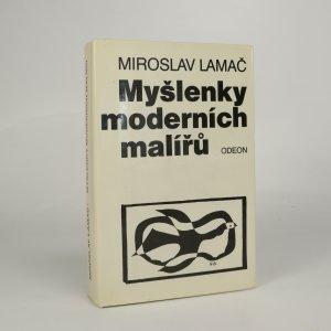 náhled knihy - Myšlenky moderních malířů. Od Cézanna po Dalího
