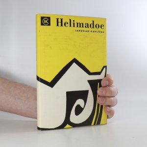 náhled knihy - Helimadoe