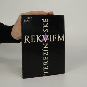 náhled knihy - Terezínské Rekviem