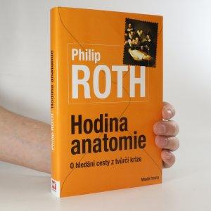 náhled knihy - Hodina anatomie