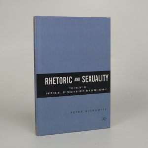 náhled knihy - Rhetoric and Sexuality