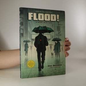 náhled knihy - FLOOD! A Novel in Pictures