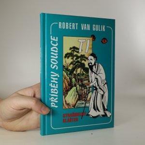 náhled knihy - Strašidelný klášter