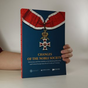 náhled knihy - Changes of the Noble Society