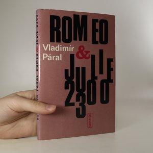 náhled knihy - Romeo & Julie 2300
